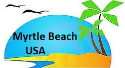 myrtle beach SC USA hotels shopping events